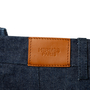 Authentic Second Hand Hermès Straight Cut Jeans (PSS-990-00440) - Thumbnail 4