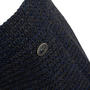 Authentic Second Hand Chanel Knit Stripe Shorts (PSS-990-00449) - Thumbnail 2