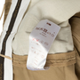 Authentic Second Hand Louis Vuitton Khaki Shorts (PSS-990-00450) - Thumbnail 3