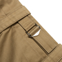 Authentic Second Hand Louis Vuitton Khaki Shorts (PSS-990-00450) - Thumbnail 4