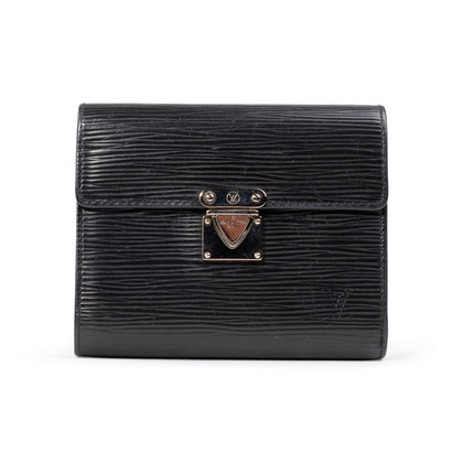 Authentic Second Hand Louis Vuitton Epi Leather Bifold Wallet (PSS-A34-00001)