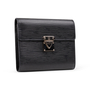 Authentic Second Hand Louis Vuitton Epi Leather Bifold Wallet (PSS-A34-00001) - Thumbnail 1