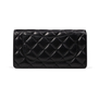Authentic Second Hand Chanel Classic Long Flap Wallet (PSS-A34-00002) - Thumbnail 2