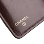 Authentic Second Hand Chanel Classic Long Flap Wallet (PSS-A34-00002) - Thumbnail 4