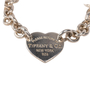 Authentic Second Hand Tiffany & Co Heart Tag Bracelet (PSS-A34-00003) - Thumbnail 1