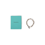 Authentic Second Hand Tiffany & Co Heart Tag Bracelet (PSS-A34-00003) - Thumbnail 4