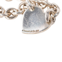 Authentic Second Hand Tiffany & Co Heart Tag Bracelet (PSS-A34-00003) - Thumbnail 2