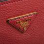Authentic Second Hand Prada Vitello Daino Tote (PSS-A34-00014) - Thumbnail 3