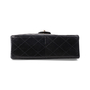 Authentic Second Hand Chanel Vintage Flap Bag (PSS-A34-00033) - Thumbnail 3