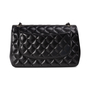 Authentic Second Hand Chanel Classic Jumbo Flap Bag (PSS-A34-00036) - Thumbnail 2