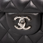 Authentic Second Hand Chanel Classic Jumbo Flap Bag (PSS-A34-00036) - Thumbnail 5