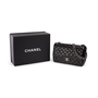 Authentic Second Hand Chanel Classic Jumbo Flap Bag (PSS-A34-00036) - Thumbnail 8