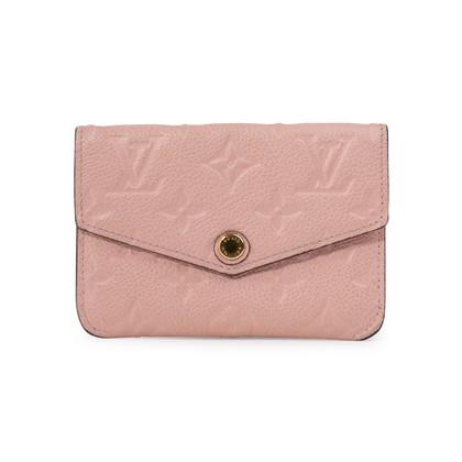 Authentic Second Hand Louis Vuitton Empreinte Key Pouch  (PSS-A34-00011)