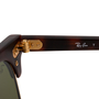 Authentic Second Hand Ray Ban Clubmaster Flash Lens Sunglasses (PSS-A34-00013) - Thumbnail 6