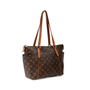 Authentic Second Hand Louis Vuitton Totally PM Monogram Bag (PSS-A34-00037) - Thumbnail 1