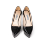 Authentic Second Hand Prada Platform Pointed Toe Pumps (PSS-A34-00038) - Thumbnail 0