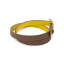 Authentic Second Hand Hermès Behapi Double Tour Bracelet (PSS-A49-00001) - Thumbnail 1