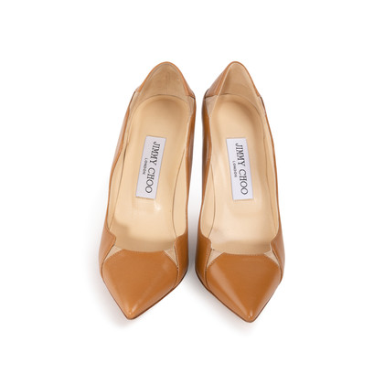 Authentic Second Hand Jimmy Choo Tamika Pumps (PSS-956-00083)