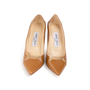 Authentic Second Hand Jimmy Choo Tamika Pumps (PSS-956-00083) - Thumbnail 0