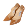 Authentic Second Hand Jimmy Choo Tamika Pumps (PSS-956-00083) - Thumbnail 3