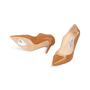 Authentic Second Hand Jimmy Choo Tamika Pumps (PSS-956-00083) - Thumbnail 4
