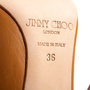 Authentic Second Hand Jimmy Choo Tamika Pumps (PSS-956-00083) - Thumbnail 6