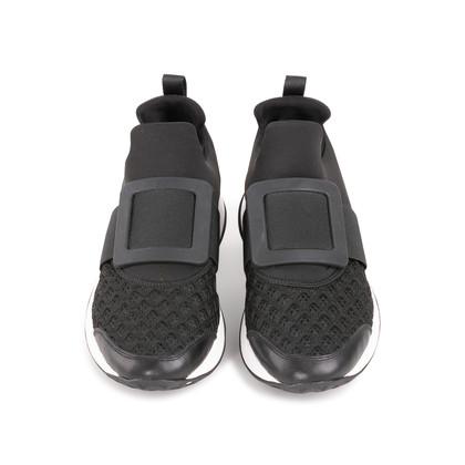 Authentic Second Hand Roger Vivier Viv Neoprene Sneakers (PSS-956-00084)