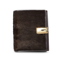 Authentic Second Hand Gucci Calf Hair Bifold Wallet (PSS-A32-00005) - Thumbnail 0