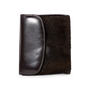 Authentic Second Hand Gucci Calf Hair Bifold Wallet (PSS-A32-00005) - Thumbnail 2