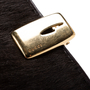 Authentic Second Hand Gucci Calf Hair Bifold Wallet (PSS-A32-00005) - Thumbnail 4