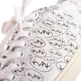 Authentic Second Hand Céline Christian Marclay Triomphe Sneakers (PSS-A47-00002) - Thumbnail 9