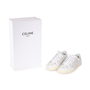 Authentic Second Hand Céline Christian Marclay Triomphe Sneakers (PSS-A47-00002) - Thumbnail 10
