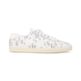 Authentic Second Hand Céline Christian Marclay Triomphe Sneakers (PSS-A47-00002) - Thumbnail 2