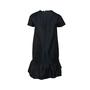 Authentic Second Hand S Max Mara Ruffled Shift Dress (PSS-A26-00026) - Thumbnail 1