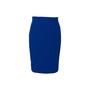 Authentic Second Hand Alexander McQueen Pencil Skirt (PSS-A36-00002) - Thumbnail 0
