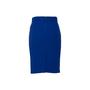 Authentic Second Hand Alexander McQueen Pencil Skirt (PSS-A36-00002) - Thumbnail 1