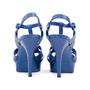 Authentic Second Hand Saint Laurent Tribute Sandals (PSS-A46-00002) - Thumbnail 2