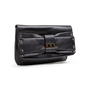 Authentic Second Hand Chloé June Bow Clutch (PSS-A46-00009) - Thumbnail 1