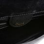 Authentic Second Hand Chloé June Bow Clutch (PSS-A46-00009) - Thumbnail 5