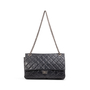Authentic Second Hand Chanel Large Reissue 2.55 Bag (PSS-A46-00010) - Thumbnail 0