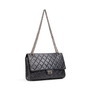 Authentic Second Hand Chanel Large Reissue 2.55 Bag (PSS-A46-00010) - Thumbnail 1