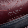 Authentic Second Hand Chanel Large Reissue 2.55 Bag (PSS-A46-00010) - Thumbnail 5