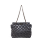 Authentic Second Hand Chanel Reissue Shopping Tote (PSS-A46-00011) - Thumbnail 0