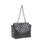 Authentic Second Hand Chanel Reissue Shopping Tote (PSS-A46-00011) - Thumbnail 1