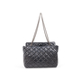 Authentic Second Hand Chanel Reissue Shopping Tote (PSS-A46-00011) - Thumbnail 2