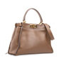 Authentic Second Hand Fendi Peekaboo Bag (PSS-A46-00012) - Thumbnail 1