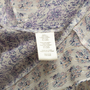 Authentic Second Hand Rebecca Taylor Sheer Printed Top (PSS-097-00888) - Thumbnail 3