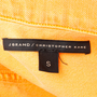 Authentic Second Hand J Brand X Christopher Kane Denim Jacket (PSS-370-00152) - Thumbnail 2