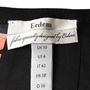 Authentic Second Hand Erdem Floral Pencil Skirt (PSS-370-00168) - Thumbnail 2
