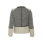 Authentic Second Hand Proenza Schouler Tweed Zip Front Jacket (PSS-370-00174) - Thumbnail 1